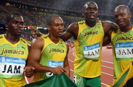 Usain Boltun Pekin Olimpiadasında qazandığı qızıl medalların biri əlindən alındi