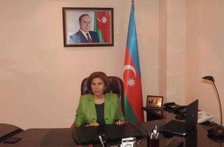 Azərbaycan artıq  Cənubi Qafqazın İsveçrəsi rolunu oynayır – MURADOVA
