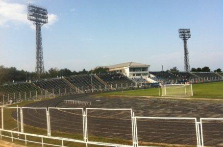 Sumqayıt şəhər stadionu əsaslı təmir olunacaq