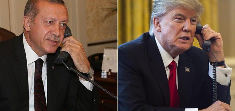 Ərdoğan Trampla görüşdü, ABŞ prezidenti yenə vəd verdi…