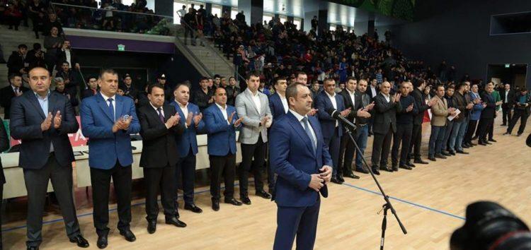 """""""Vətənpərvər gənclərin yetişməsinə xüsusi önəm veririk…"""" – MİLLƏT VƏKİLİ – FOTOLAR"""