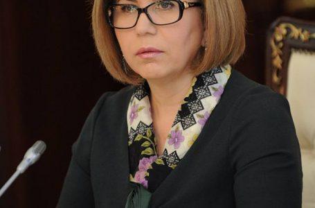 """""""Baş verən dağıdıcı proseslər bir daha…"""" – BAHAR MURADOVA"""