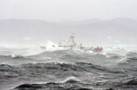 Yük gəmisi batdı, 7 nəfər itkin düşdü – QARA DƏNİZDƏ