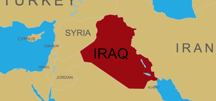 """Avqustda """"Kürdüstan""""ın elan edilməsi ilə bağlı referenduma gediləcək…ŞOK"""