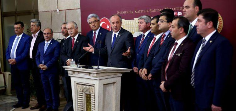 """CXP-dəki  İncə tərəfdarı olan""""müxalif""""  millət vəkilləri məlum oldu – SİYAHI"""