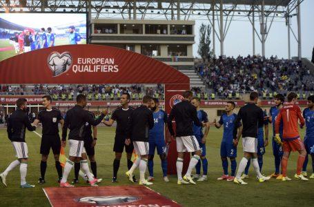 Azərbaycan- Şimali İrlandiya – 0:1 – FOTO- YENİLƏNİB