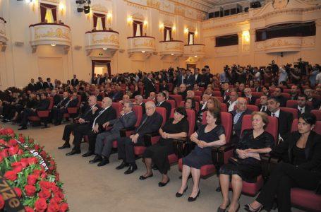 Natiq Əliyev dəfn olundu – FOTO
