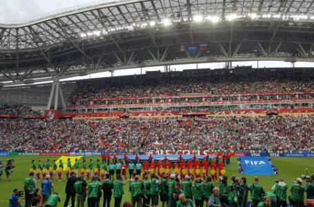 """Konfederasiyalar Kuboku: """"A"""" qrupundan yarımfinala Meksika və Portuqaliya milliləri yüksəlib – FOTO"""
