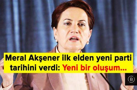 """Özdağ, Halaçoğlu, Ok da """"Akşənər"""" deyir – TÜRKİYƏDƏ YENİ PARTİYA QURULUR"""