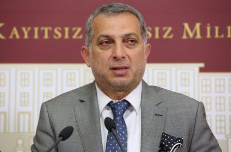 """""""Damad""""lara daha bir təpki Külünkdən -AKP-li deputatdan gəldi: """"MİLLƏTİN RUHU İNCİDİLDİ"""""""