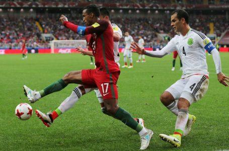 Konfederasiyalar Kubokunda Portuqaliya yığması Meksika komandasına qalib gəldi