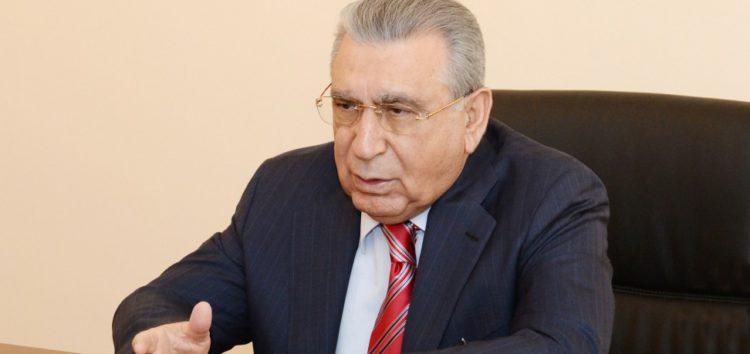 """Ramiz Mehdiyev """"Dialoq Forumu"""" ilə bağlı Tədbirlər Planını təsdiqlədi"""