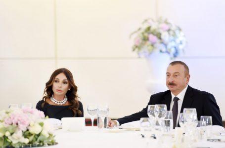Prezidentlə birinci vitse-prezident Qubada bır sıra açılışlara qatıldı – YENİLƏNİB