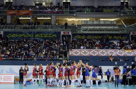 Voleybolçularımız  yarımfinalda – FOTO-  YENİLƏNİB (2)