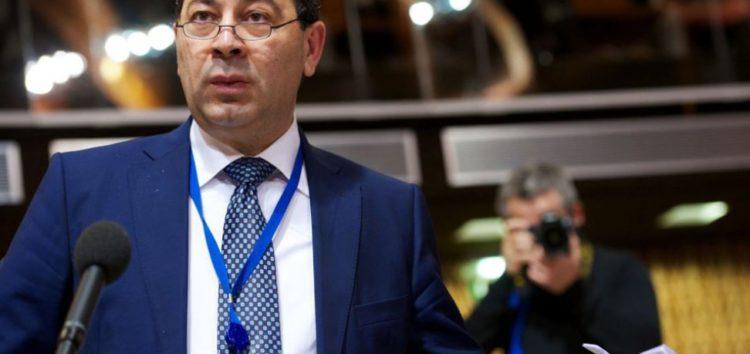 Səməd Seyidov Avroparlamentin qətnaməsindən danışdı