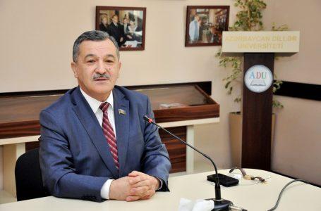 """""""Nə onda, nə də qonşu otaqlarda qalanlarda koronavirus aşkar edilib…""""-DEPUTAT"""