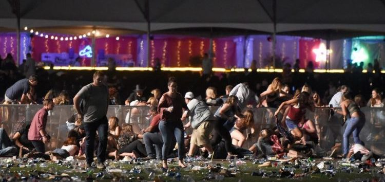 Las-Veqasda atışmada: Ölənlərin sayı 50-ni ötüb, 100-dən çox yaralı var – YENİLƏNİB (2)