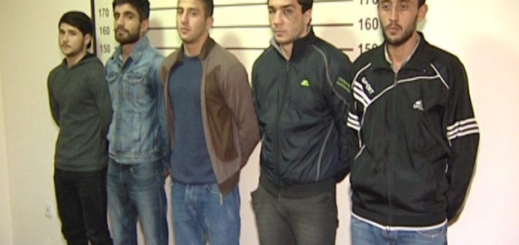 DİN: Sumqayıtda qətl hadisəsi törədən beş nəfər tutulub