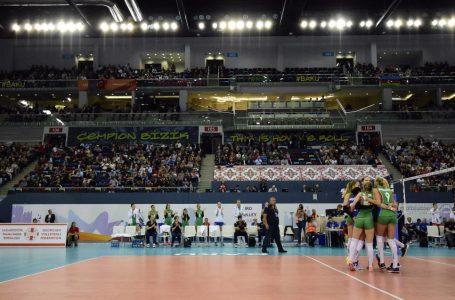 Voleybol üzrə Avropa çempionatı: Azərbaycan – Türkiyə 1-3 – FOTO- YENİLƏNİB (3)
