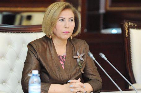 """""""Burada mənim izzəti-nəfsimə toxunan bir məsələ oldu ki…"""" – BAHAR MURADOVA"""