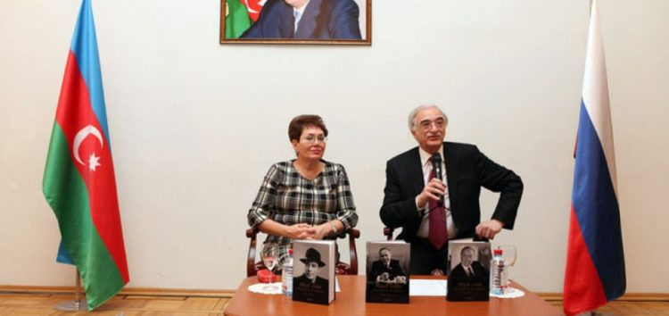 """""""Naxçıvanda darısqal bir mənzildə əyləşmişdik…"""" – ELMİRA AXUNDOVA- FOTOLAR"""