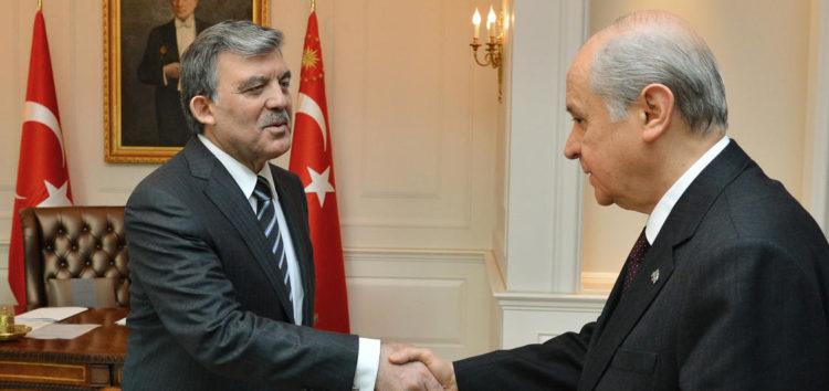 """""""Ərdoğanı dəstəkləmə qərarı ala bilərik…"""" – BAXÇALI"""