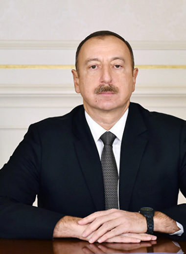 Maaşlar və minimum aylıq əməkhaqqı artırıldı – PREZİDENTDƏN ÖNƏMLİ SƏRƏNCAMLAR – YENİLƏNİB – (3)