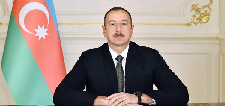 """Prezident """"Azərbaycan""""çıları təltif etdi – SƏRƏNCAM(LAR)"""