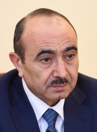 """Əli Həsənovdan – ƏLİ KƏRİMLİ VƏ """"MÜSAVAT""""A SƏRT İTTİHAMLAR"""