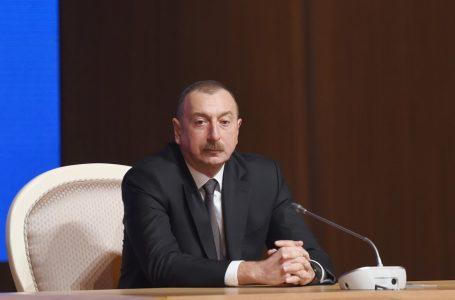 Prezident  Moldova ilə hərbi sazişi təsdiqlədi