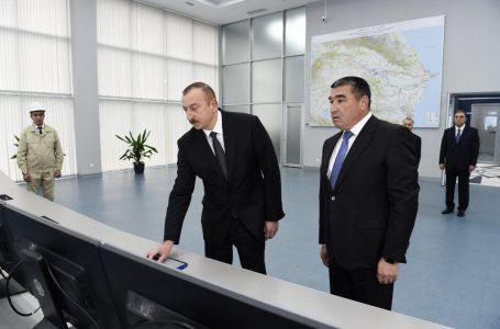 Prezidentlə birinci vitse-prezident Mingəçevirdədir – FOTOLAR – YENİLƏNİB – (2)