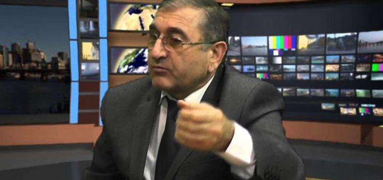 """""""Yaşlıdır deyə, gedib evdə nəvə-nəticə oynatmalıdırlar?"""" – TAHİR RZAYEV"""