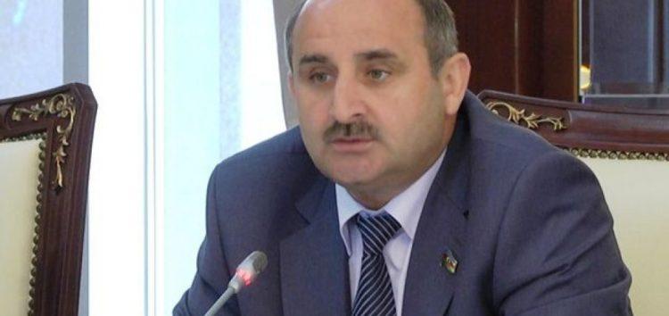 """""""Dövlət rüsumlarına yenidən baxmaq lazımdır"""" – MİLLƏT VƏKİLİ- YENİLƏNİB"""