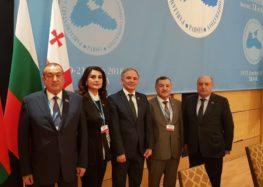 QDİƏT PM Baş Assambleyasının 54-cü plenar iclası – SOFİYADA