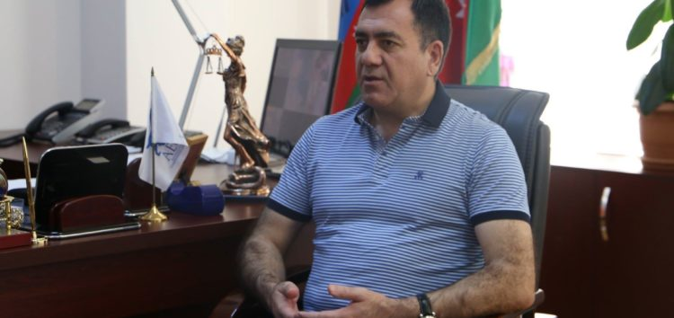 """""""Kommersiya məhkəmələri sahibkarlıqla bağlı bütün məsələlərə  baxmalıdır…"""" – DEPUTAT"""