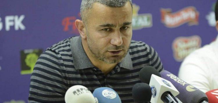 """""""Azarkeşlərimizi sevindirmək istəyirik"""" – QURBAN QURBANOV"""