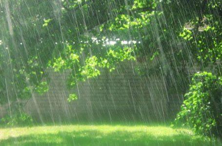 Bəzi rayonlarda intensiv yağış yağacaq, dolu düşəcək-SABAH