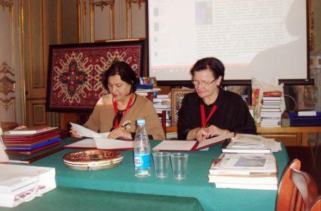 Şərqşünaslıq İnstitutu ilə Şərq Əlyazmaları İnstitutu arasında əməkdaşlıq protokolu imzalandı – FOTO