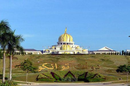 Malayziya kralsız qaldı…