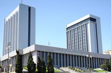 Parlamentin Mədəniyyət komitəsi Şəfiqə Məmmədovaya-TƏBRİK ÜNVANLADI…