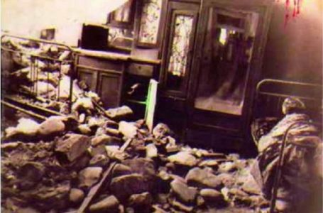 """""""Ermənilər yoldaşımı avtomatla atəş açıb öldürdülər, daha sonra həyətdəki ot tayasına ataraq od vurub yandırdılar…"""" – BAĞANIS-AYQIRIM SOYQIRIMINDAN 30 il KEÇİR"""