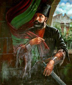 cavad xan