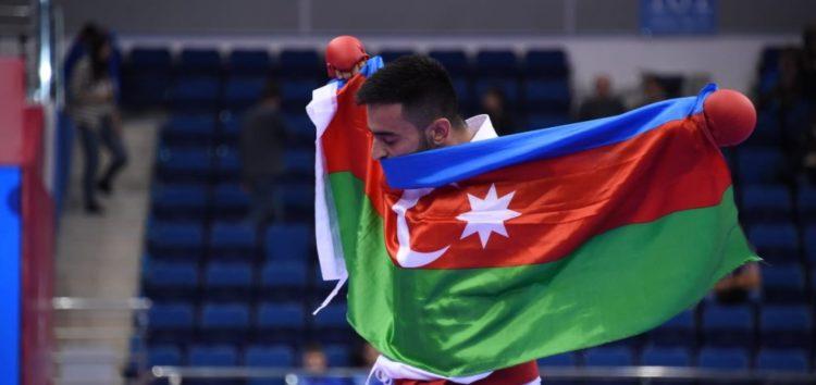 Azərbaycan Avropa Oyunlarını 5 qızıl, 10 gümüş, 13 bürünclə başa vurdu – BAYRAQDARIMIZ ASİM QURBANLI OLACAQ