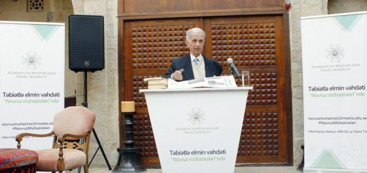 """Jurnalistlər """"Şirməmməd Hüseynov mükafatı"""" təsis etdi – PJB-DƏN NƏCİB ADDIM"""