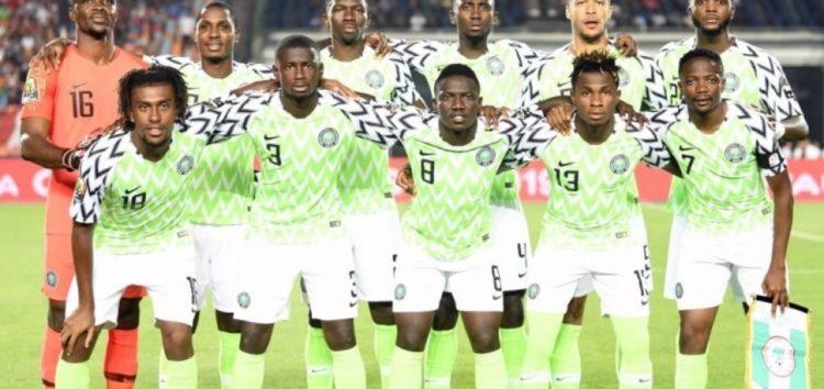 Nigeriya üçüncü oldu, bəs kubokun sahibi hansı ölkə olacaq?