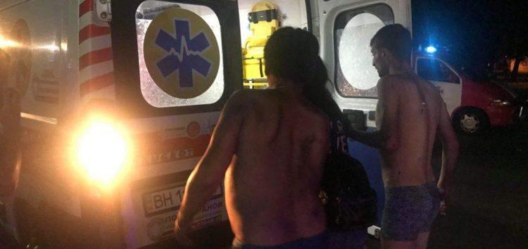 """Otel yandı, azı 8 nəfər öldü – """"TƏQSİRKARLAR LAYİQLİ CƏZASINI ALACAQLAR"""" – ZELENSKİ – FOTO-VİDEO – YENİLƏNİB – (1)"""