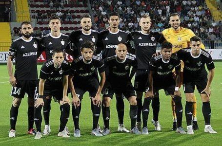"""""""Qarabağ""""ın Çempionlar Liqasındakı rəqibi məlum oldu-""""SİLEKS"""""""
