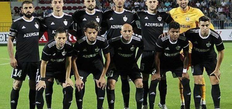 """""""Qarabağ""""–APOEL oyununu Slovakiyadan olan hakimlər idarə edəcək"""