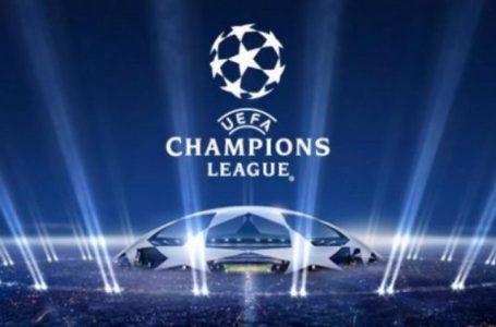 UEFA Çempionlar Liqasında 1/8 final mərhələsi başlayır-BU GÜN