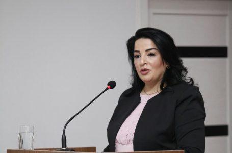 """""""Bu prosesdə Azərbaycan dünya dövlətləri arasında yenə də ön sırada gedir…""""-FATMA YILDIRIM"""